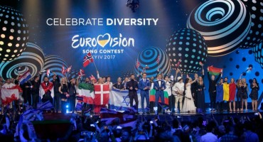 """Порошенко не отиде на """"Евровизия"""" заради обстрел"""