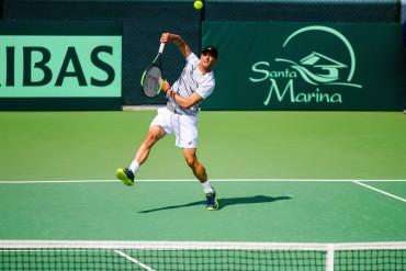 Тенисисти от над 20 държави ще участват на Santa Marina Cup, валиден за световната ранглиста