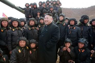 Тръмп: На Ким Чен-ун му сече пипето