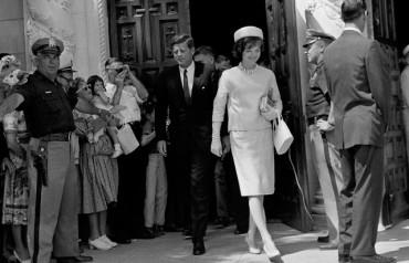 100 години от рождението на Кенеди: Малко известни факти