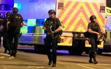 Потвърдено: Атентатор се е взривил в Манчестър