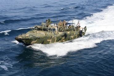 САЩ увеличават военното си присъствие в Азия