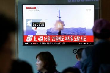 Северна Корея няма спирачки! Отново изстреля ракета