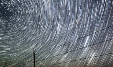 Метеорити са събудили вулканите на Земята
