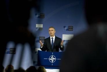 НАТО влиза във войната с Ислямска държава