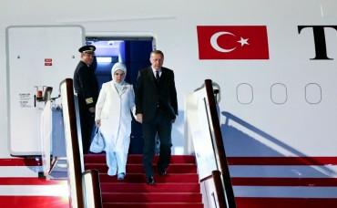 Ердоган към Ципрас: Върнете ни войниците!