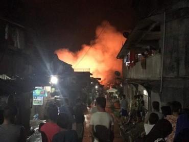 Зловещи филипински бойци на бой с Ислямска държава