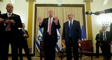 Тръмп: Иран не трябва да има ядрено оръжие!