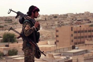 Джихадистки боен щурм в сърцето на Сирия