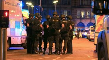 Терор в Манчестър! Музикален концерт беше окървавен