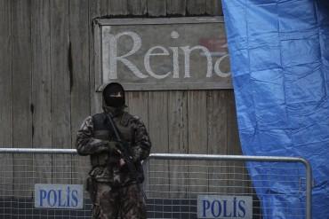 Турция погреба кошмара Реина (ВИДЕО)