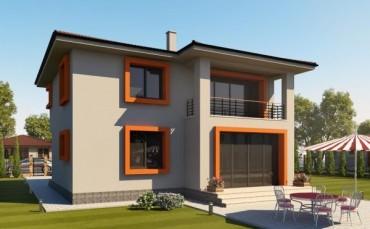 Къде да намерим вдъхновение за нашата бъдещата къща?