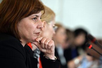Съюзът на съдиите: Съдебният инспекторат да провери срещата Цацаров – Дончев – Гергов