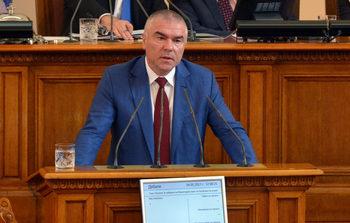 Веселин Марешки се отказа от имунитета си, ще съди държавата