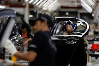BMW спря част от производството си заради забавени доставки от Bosch