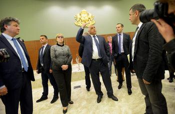 Кое е делото в Страсбург, което ядоса Борисов и Цачева