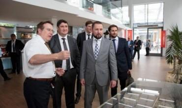 """""""Лукойл"""" представи своята екологична програма в България"""