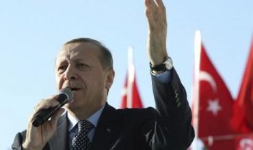 Берлин: Ердоган да забрави за публични прояви в Германия