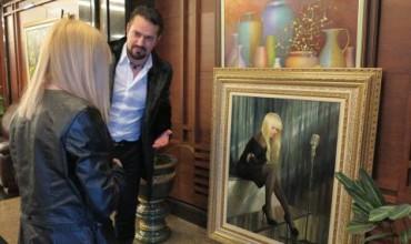 Лили Иванова издава албум без име (ВИДЕО)