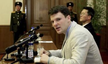 Северна Корея освободи американец