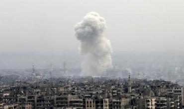 Москва: САЩ готвят провокация с химическо оръжие в Сирия (ВИДЕО+СНИМКИ)