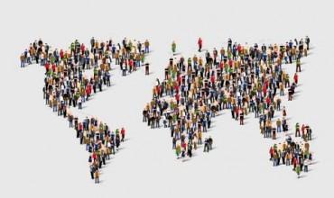 9.8 милиарда души на Земята през 2015 г.