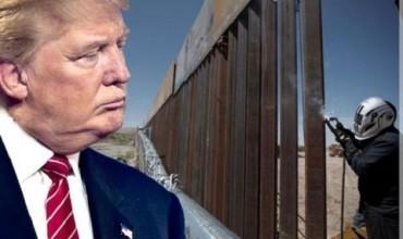 Тръмп изригна: Ще финансирам с ток стената с Мексико (ВИДЕО)