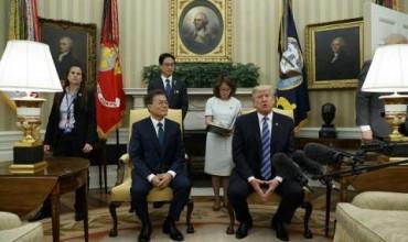 САЩ: Търпението ни към Северна Корея приключи (СНИМКИ)
