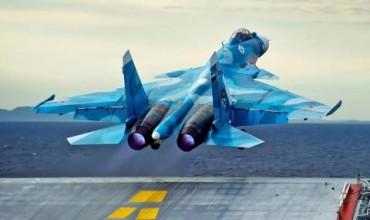 Руски МиГ-31 прехвана норвежки патрулен самолет