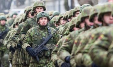 Източният фланг на НАТО е готов да възпре Русия