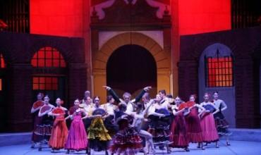 Фестивално лято на старозагорската опера