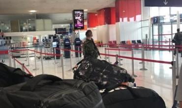 "Евакуираха летище ""Шарл дьо Гол"""