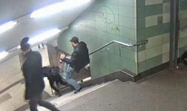 Нов старт на делото срещу българина-вандал в Берлин (ВИДЕО)