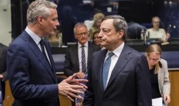 ЕЦБ: Противниците на еврото намаляват