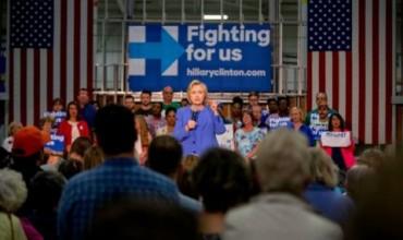 Разследване срещу Хилари Клинтън