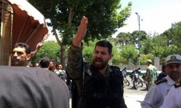 Атентаторите от Техеран – убийци на Ислямска държава (ВИДЕО)