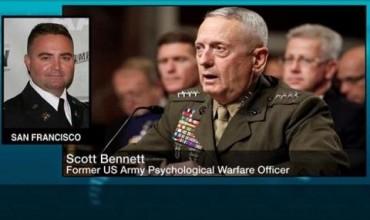 Пентагонът: Русия и Китай трябва да са васали на САЩ?