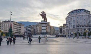Руски шпиони дестабилизират Македония
