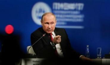 Путин: Американски хакери може да са ударили изборите в САЩ