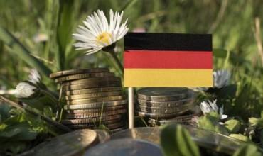 Рекордни нива за най-силната европейска икономика