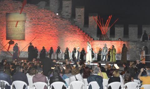 "Софийската опера постави ""Борислав"" в Ловеч"