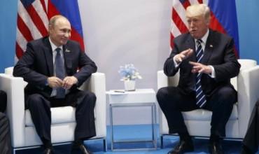 Путин останал доволен от първата си среща с Тръмп