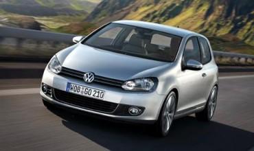 Volkswagen отзовава 766 000 коли