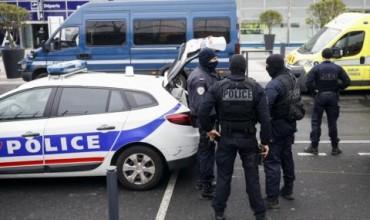7 предотвратени атентата във Франция за 2017 година