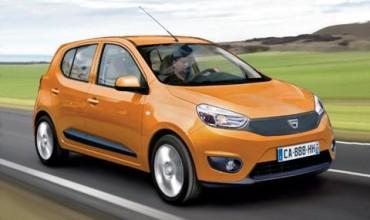 Dacia работи над евтина електричка