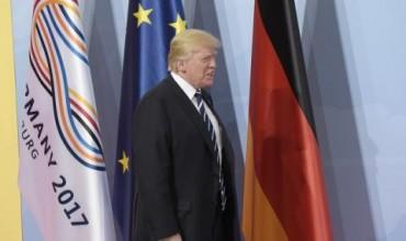 Тръмп няма търпение да се срещне с Путин (СНИМКИ)