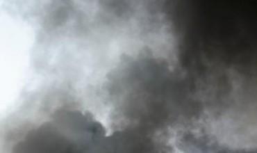 Взривове в Китай след авария на газопровод