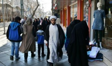 Влиянието на Иран продължава да расте