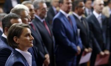 Ако бъде принудена, Сърбия ще избере ЕС, а не Русия