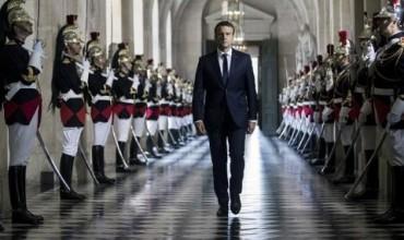 Франция тръгва по радикално нов път (СНИМКИ)